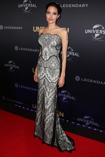 celebrityAngelina-Jolie-Brad-Pitt-Unbroken-World-Premiere