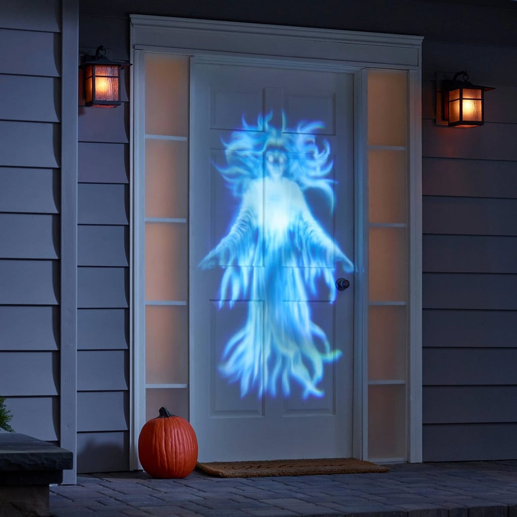 Philips 3D Ghost LED Projector