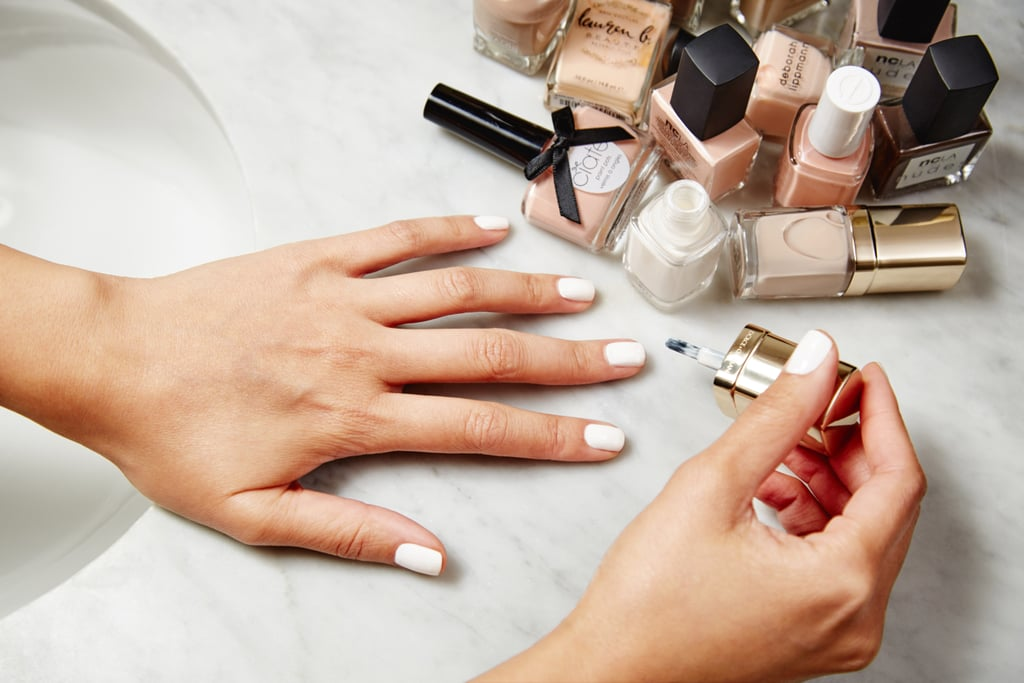 How to Remove a Gel Manicure at Home | POPSUGAR Beauty