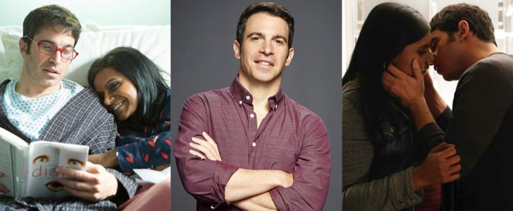 Chris Messina on The Mindy Project | GIFs