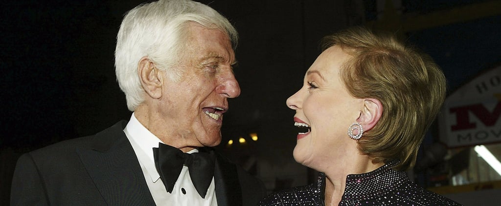 Julie Andrews and Dick Van Dyke's Bond Will Always Be Supercalifragilisticexpialidocious