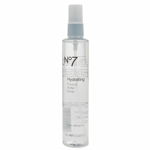 Boots No. 7 Facial Hydrating Water Spray