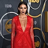 Nadia Gray at HBO's Official 2019 Emmys Afterparty
