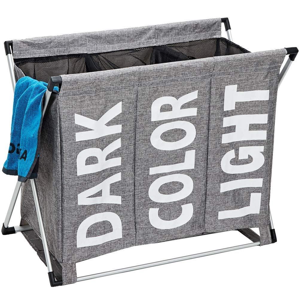 Homest Laundry Hamper Bag