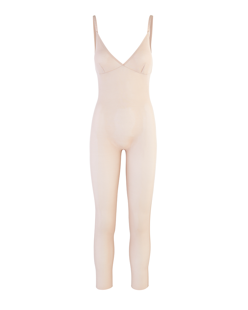 Sheer Sculpt — Sheer Sculpt Full Bodysuit