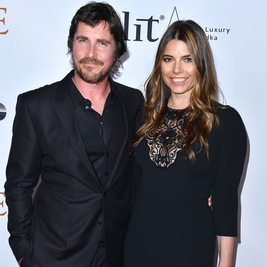 Christian Bale Quotes About His Wife, Sibi, December 2017