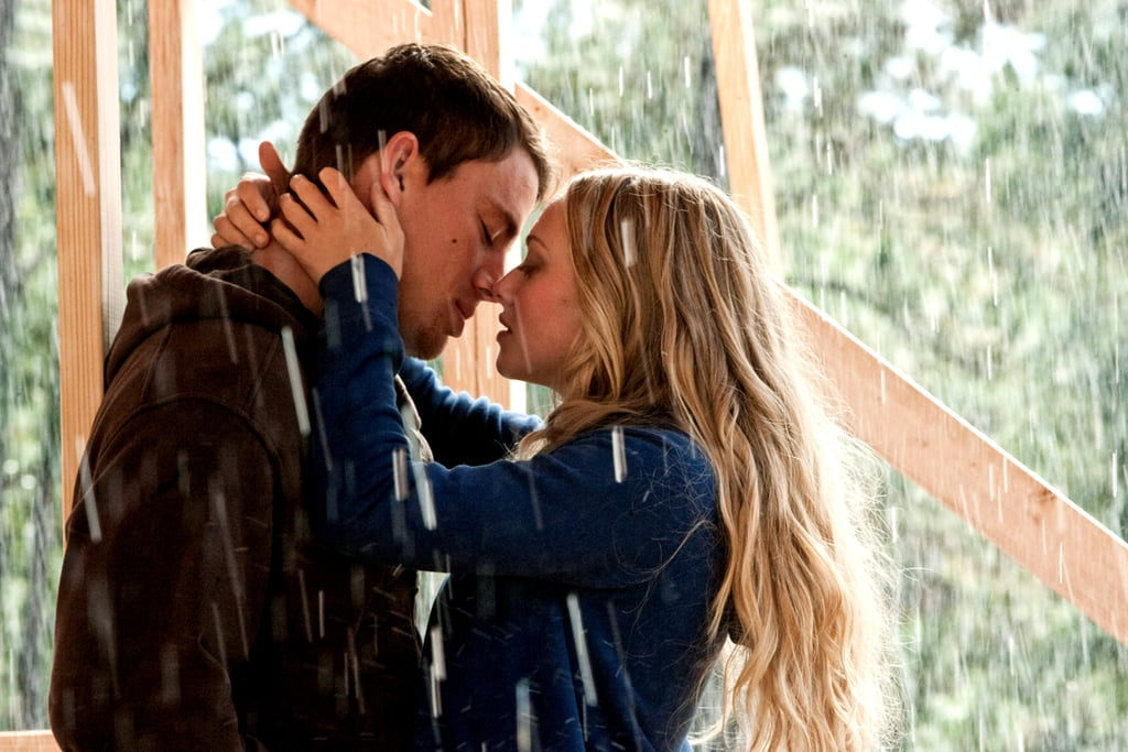 Romantic Nicholas Sparks Quotes Popsugar Love Sex