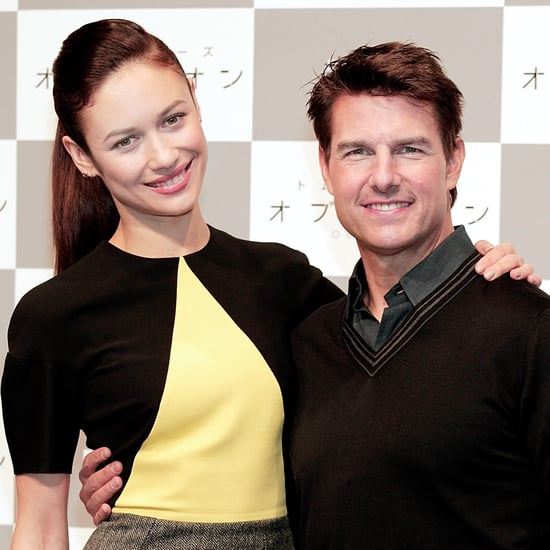 Tom Cruise at Oblivion Premiere in Japan | Photos