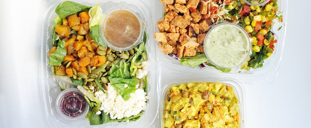 The 7 Best Salads at Trader Joe's