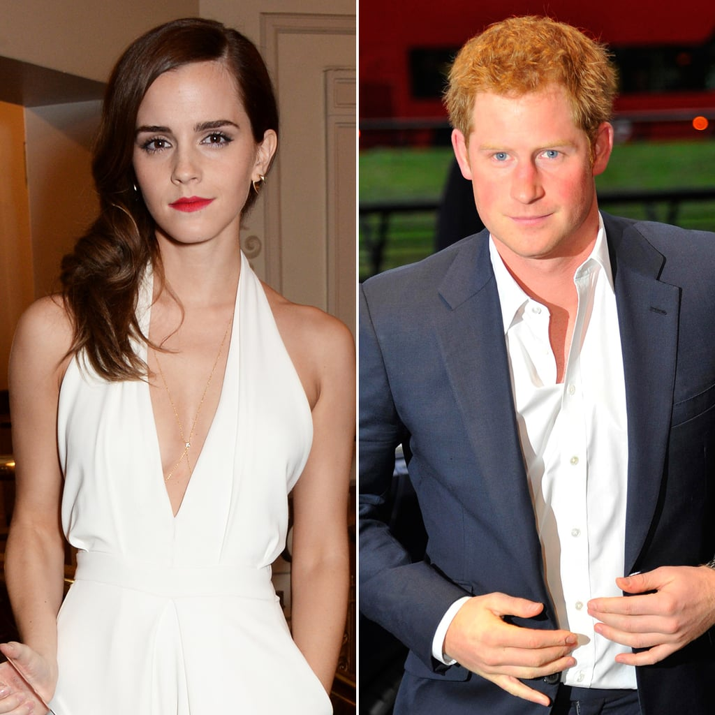 Prince harry dating in Australia