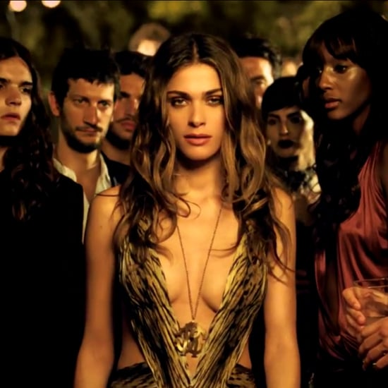 Model Elisa Sednaoui Interview and Beauty Tips