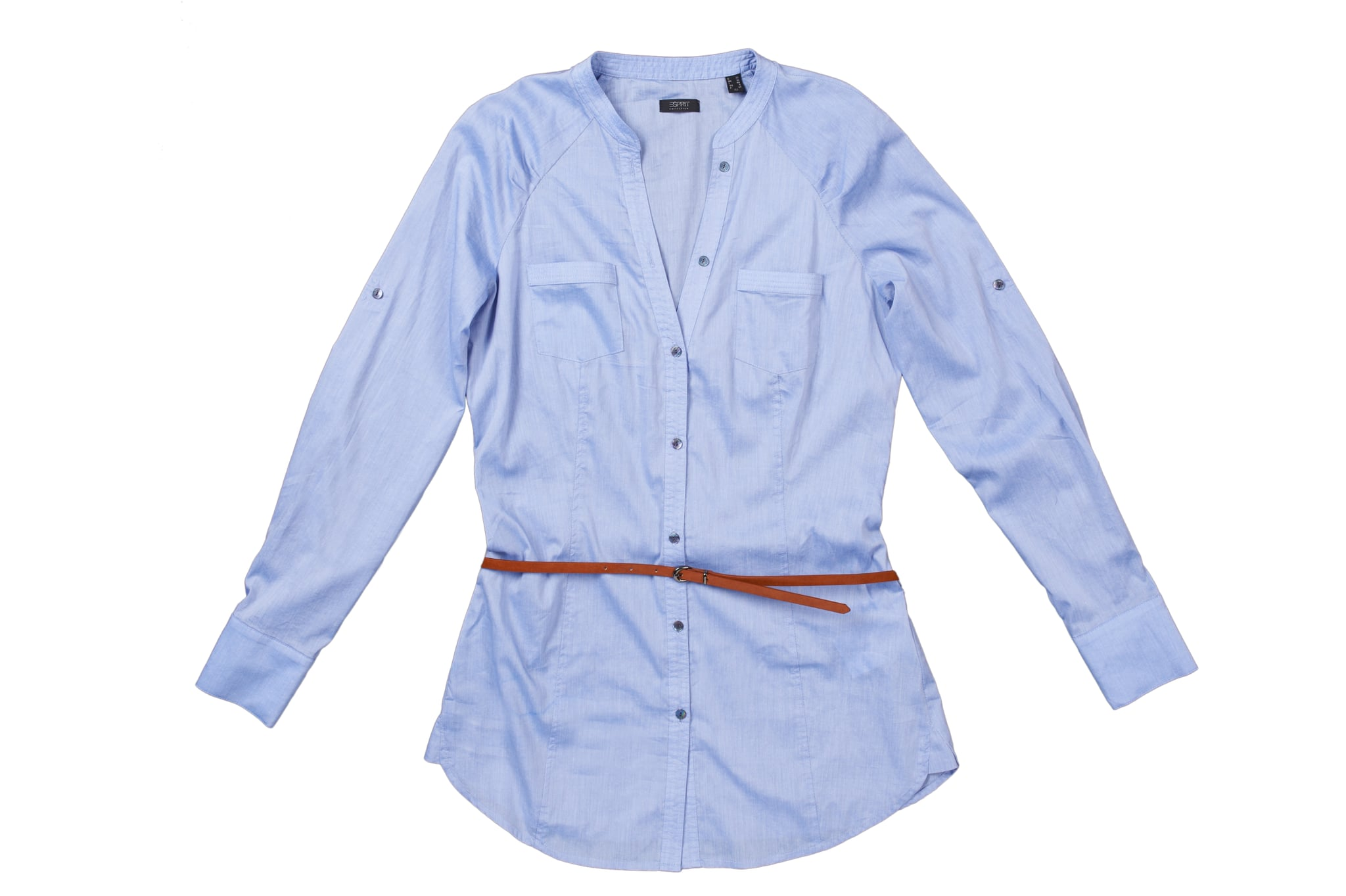 The Essential Button Down