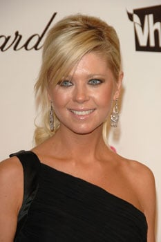 Would You Want to Be Tara Reid's Roommate?