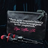 And It Has This Quote on the Back!