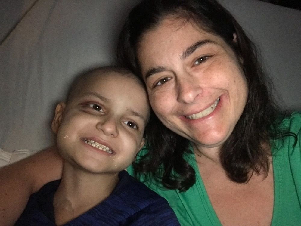 The story behind the heartbreaking reason one boy with cancer asked ...