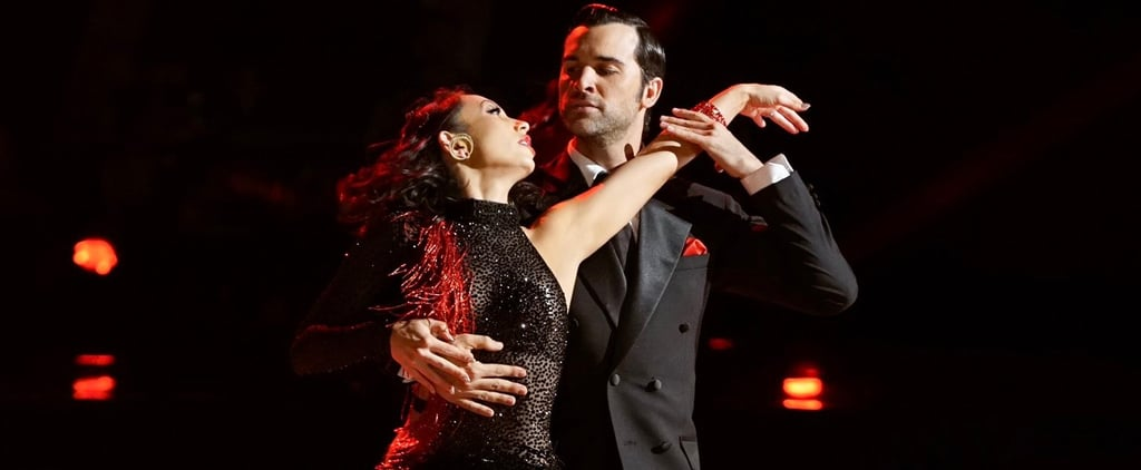 Juan Pablo Di Pace's Tango on Dancing With the Stars Video