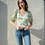 Reformation Launches a Summer Vintage Collection For 2020