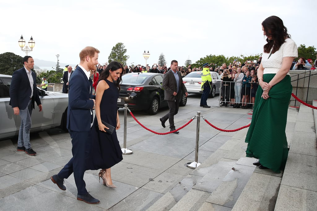 See More Photos of Meghan