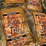 Trader Joe's Baked Tofu