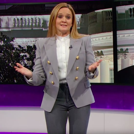 Samantha Bee on Sanctuary Cities