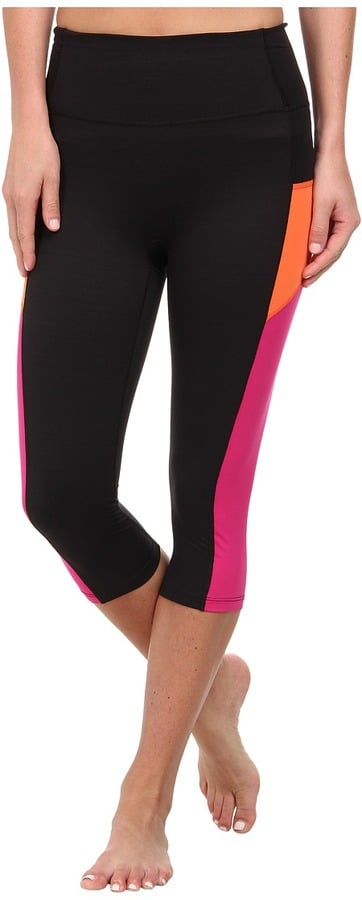 Spanx Active Compression Knee Pant