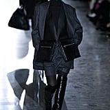 Bella Hadid Walking the Max Mara Runway at Milan Fashion Week Autumn/Winter 2019/2020
