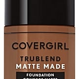 CoverGirl TruBlend Matte Made Foundation in D40