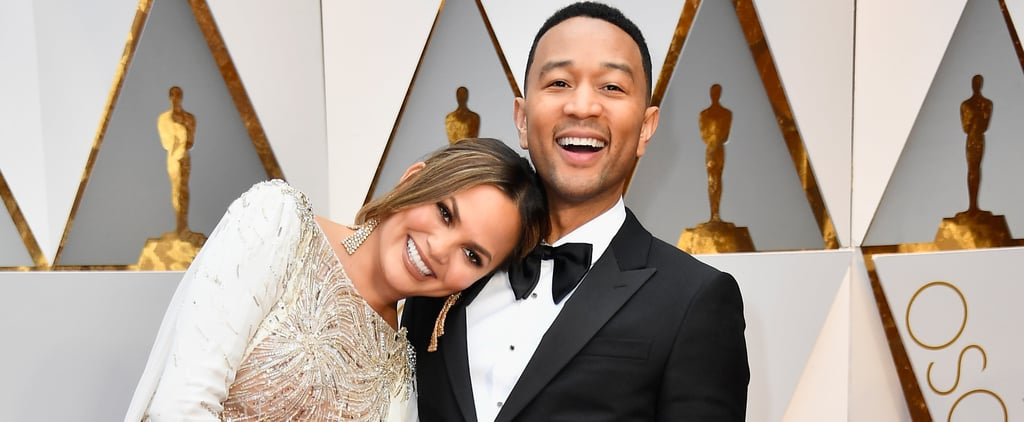 Chrissy Teigen's Favorite Part About John's Parenting Style Has Nothing to Do With Kids