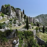 Klis, Croatia — City of Meereen