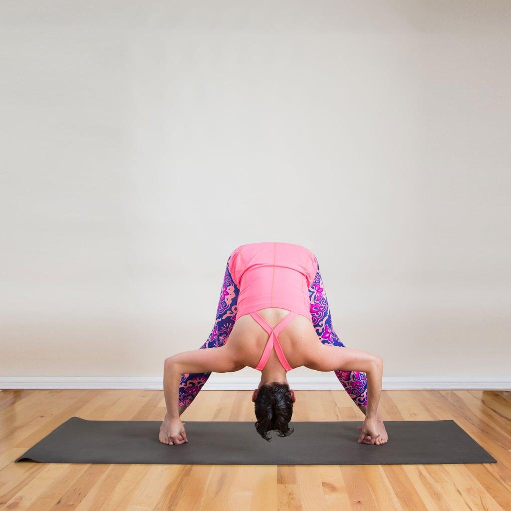 Yoga Poses for Gas Relief - Insider Yoga Website