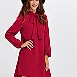 Shein Swing Dress