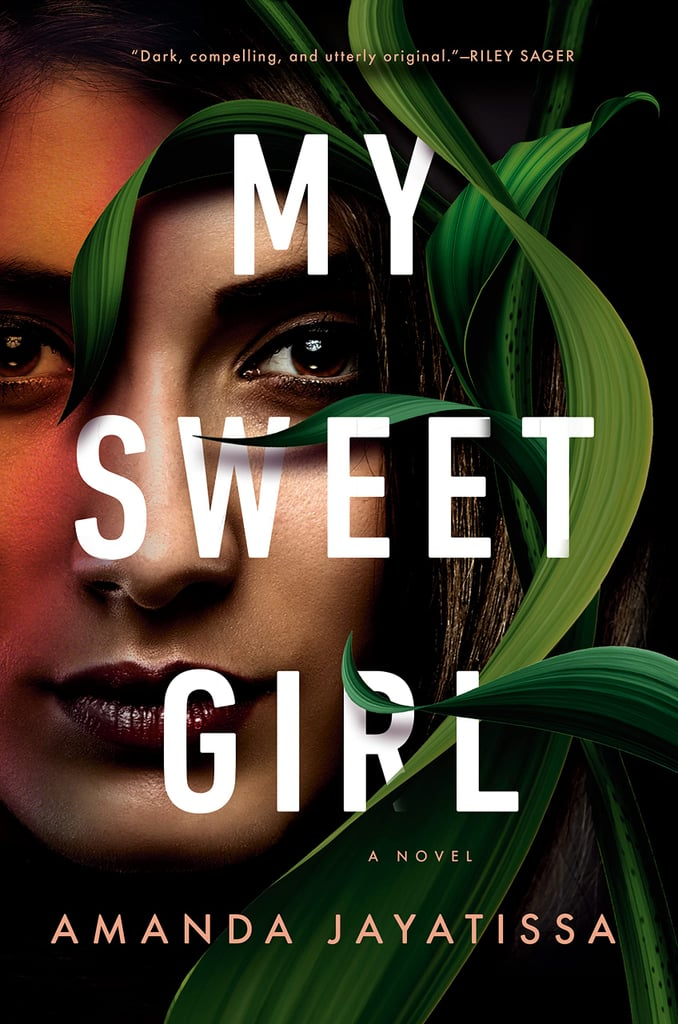 My Sweet Girl by Amanda Jayatissa