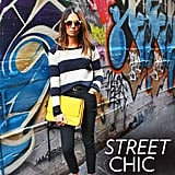 Glean some cold weather styling inspiration from these street-chic Winter snaps.