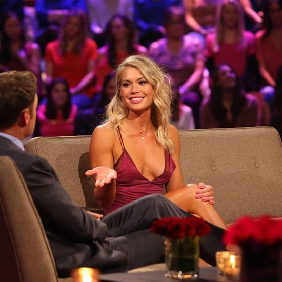 What Did Krystal Do on Arie's Bachelor Season?