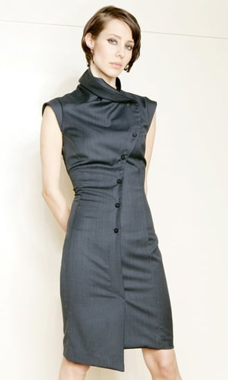 Ziji Garbardine Button Down Dress: Love It or Hate It?