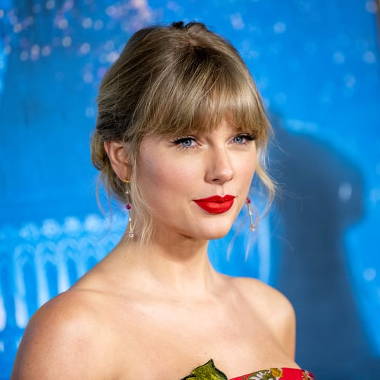 What We Can Learn From Taylor Swift's Birth Chart