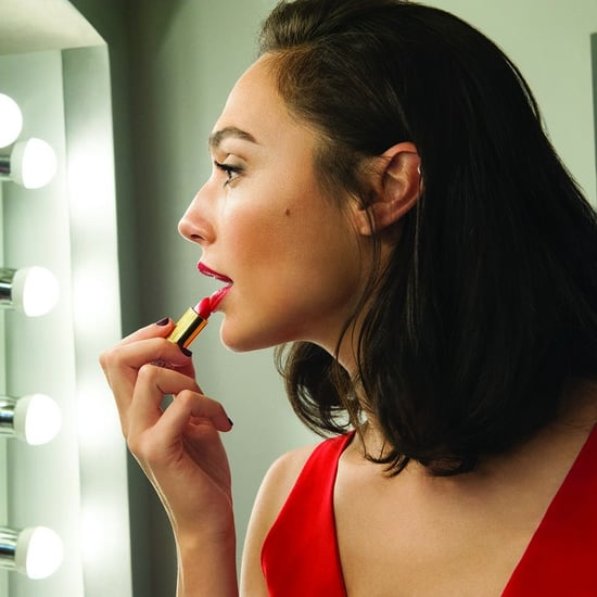Gal Gadot For Revlon