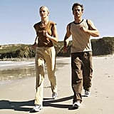 Exercise Regularly Together