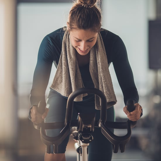Can You Get Abs From Indoor Cycling?