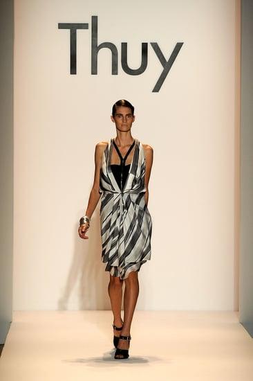 New York Fashion Week: Thuy Spring 2010
