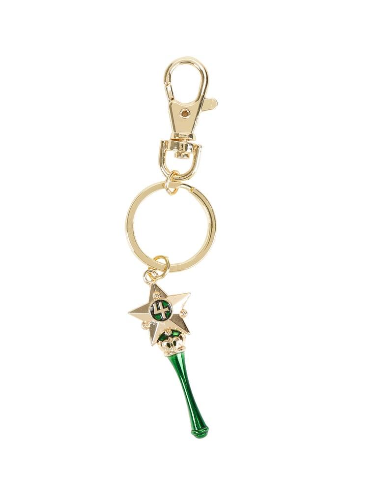 Sailor Jupiter Keychain ($10, originally $12)