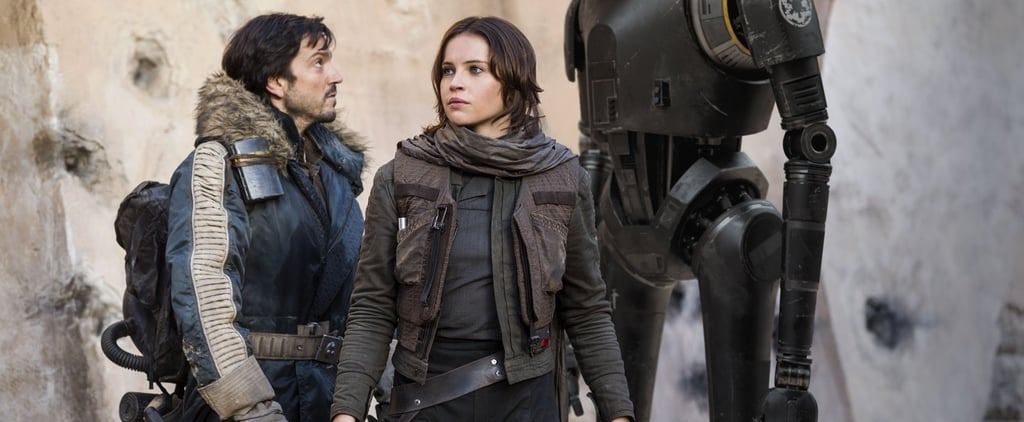 Rogue One, Lion, and More New Movies and TV Shows Coming to Netflix in July