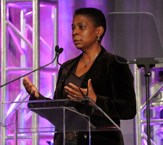 Ursula Burns, CEO and Chairperson, Xerox