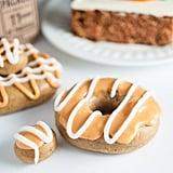 Carrot Cake Doughnut