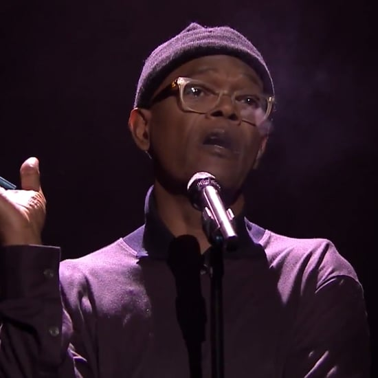 Samuel L. Jackson's Boy Meets World Slam Poem | Video