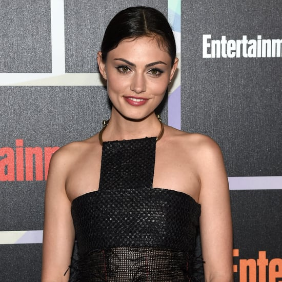 Phoebe Tonkin Interview For The Originals