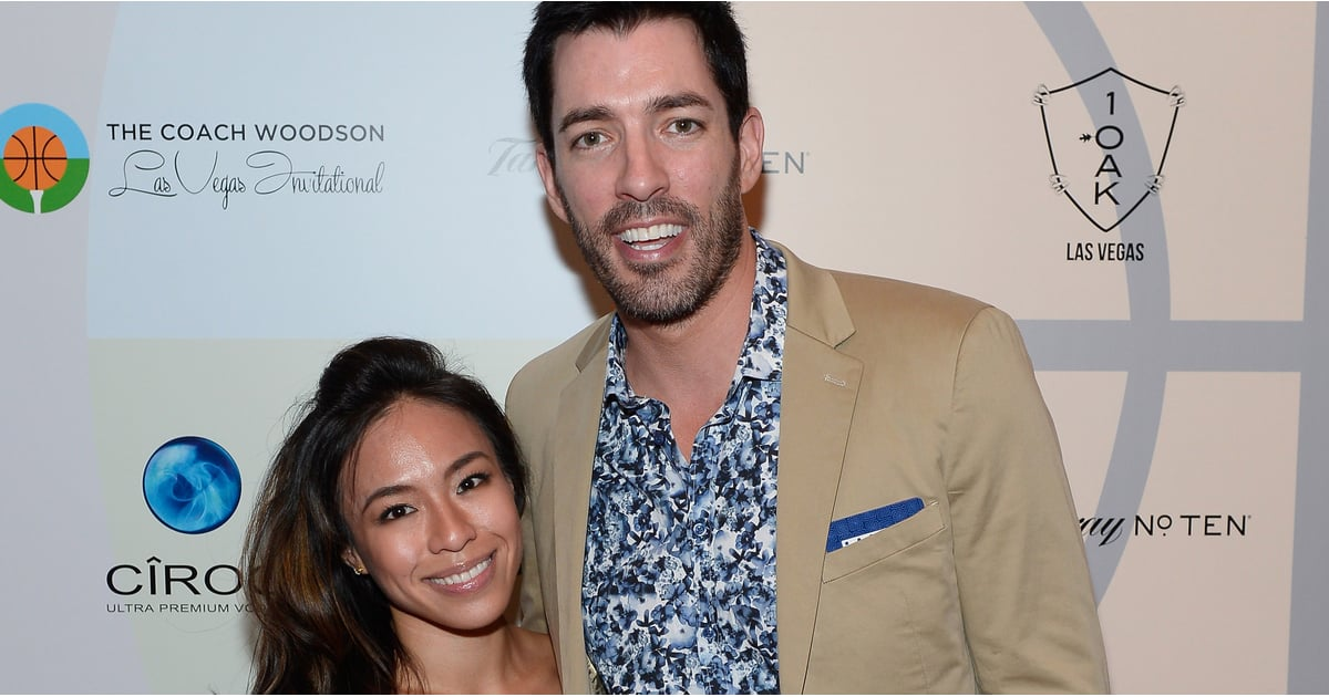 Property brothers at home drew s honeymoon house for How tall are the property brothers