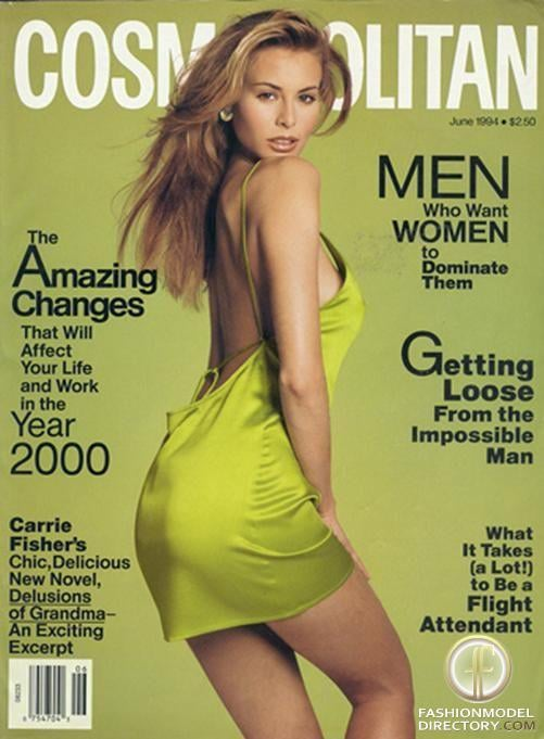 Niki Taylor Through the Years