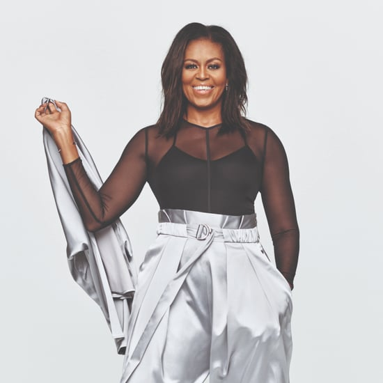 Michelle Obama Elle December 2018