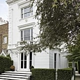 Tom Ford's London Home